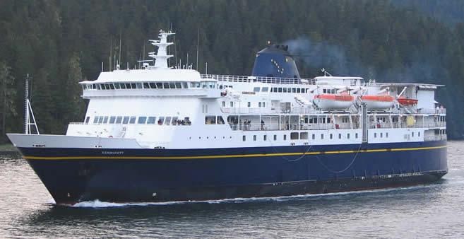 Ferry Repairs