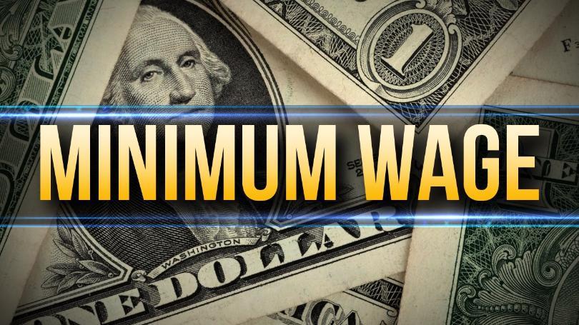 Alaska minimum wage increase