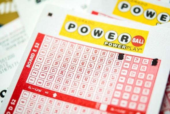 alaska lottery